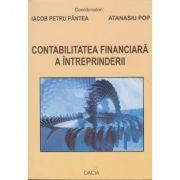 Contabilitatea Finanaciara a intreprinderii - Iacob Petru Pantea