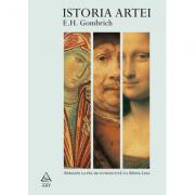 Istoria artei - E. H. Gombrich