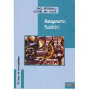 Managementul fiabilitatii - Emil Petrescu, Viorel Gh. Voda