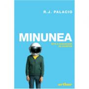 Minunea - R. J. Palacio