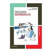 Exercitii si probleme pentru cercurile de matematica - clasa a VI-a - Petre Nachila