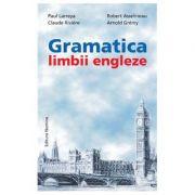 Gramatica limbii engleze - Paul Larreya