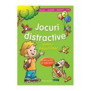 Jocuri distractive (verde)