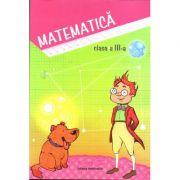 Matematica. Clasa A III-A. - Viorel George Dumitru