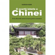 O scurta istorie a Chinei - Robert Kerr