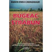 Bugeac strabun - Eugen Enea Caraghiaur