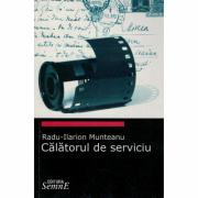 Calatorul de serviciu - Radu-Ilarion Munteanu