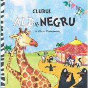 Clubul Alb și Negru