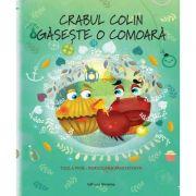 Crabul Colin găsește o comoară