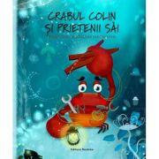 Crabul Colin și prietenii săi