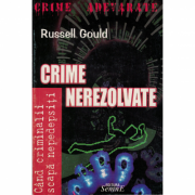 Crime nerezolvate - Russell Gould