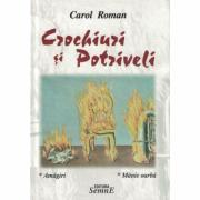 Crochiuri si potriveli - Carol Roman