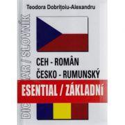 Dictionar ceh-roman - Teodora Dobritoiu-Alexandru