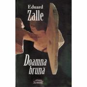 Doamna bruna - Eduard Zalle