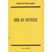 Duh si reverie - Gabriel Gheorghe