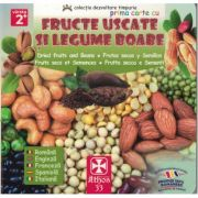 Fructe Uscate si Legume Boabe