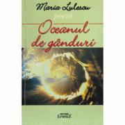 Oceanul de ganduri, poezii lirice - Maria Lulescu