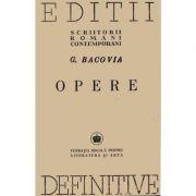 Opere - George Bacovia