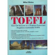 TOEFL pregatirea examenului - Mihai Stoica