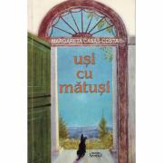 Usi cu matusi - Margareta Casas-Costa
