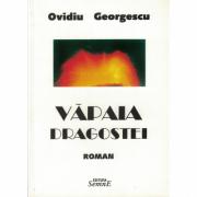 Vapaia dragostei - Ovidiu Georgescu