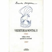 Vechituri & novital e - Romulus Vulpescu