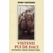 Vistenii pui de daci - Doru Visteanu