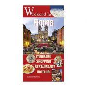 Weekend la Roma