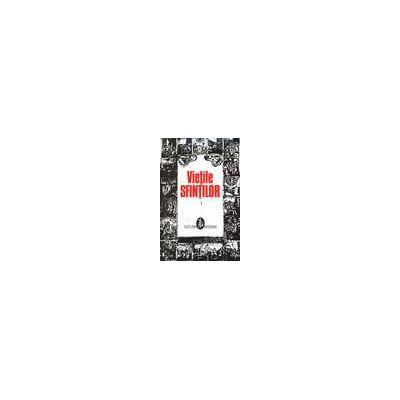 Vietile sfintilor (7 volume)