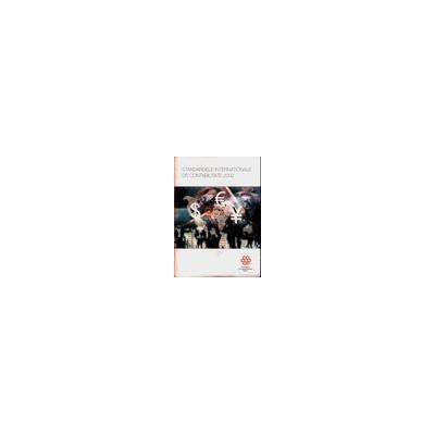 Standardele internationale de contabilitate 2002