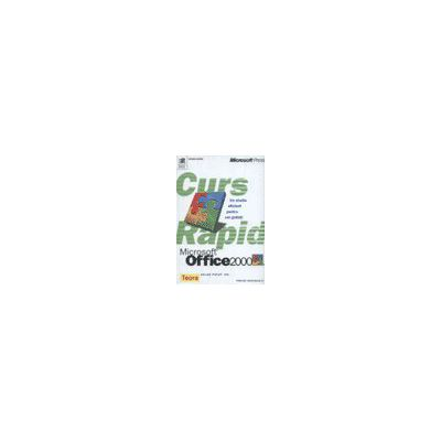Microsoft Office 2000 - Curs Rapid