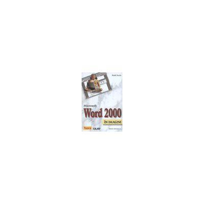 Microsoft Word 2000 in imagini