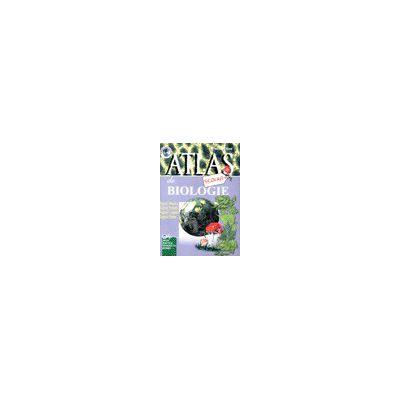 Atlas scolar de biologie - Regnul plante