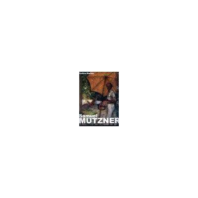 ALBUM - Samuel Mutzner
