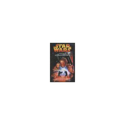 Star Wars Ep. III Razbunarea Sith