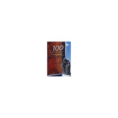 100 de poetii ai lumii - Pe aripa poeziei