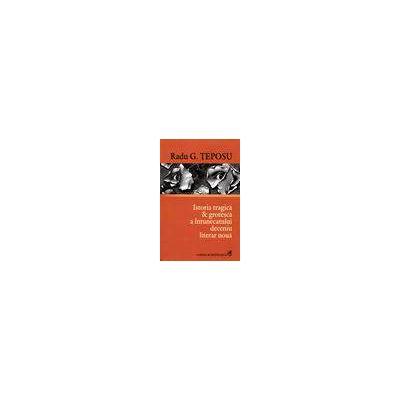 Istoria tragica si groteasca a intunecatului deceniu literar noua