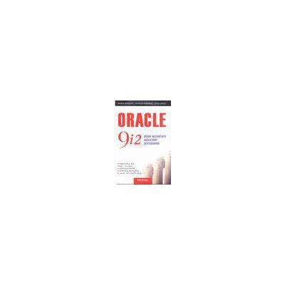 Oracle 9i2 ghidul dezvolarii aplicatiilor profesionale