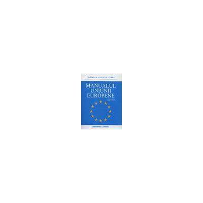 Manualul Uniunii Eurepene