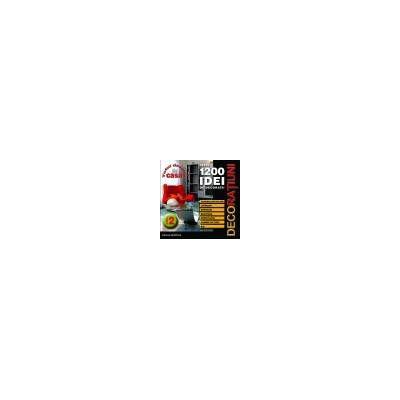CD 1200 IDEI DE DECORATIUNI VOL.2