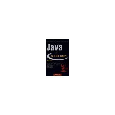Java de la 0 la expert, Editia a II-a