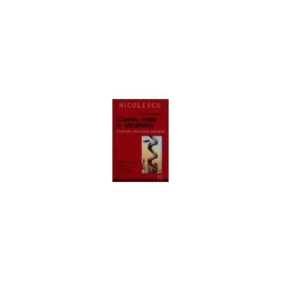 Cartea rosie a vanzarilor - Cum sa vinzi bine oricand - 2 Vol