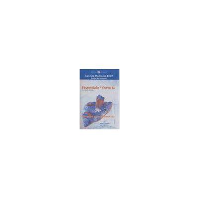 Agenda Medicala 2007 - Editie de buzunar
