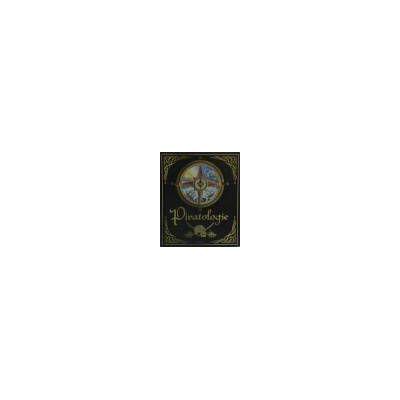 Piratologie - Indreptarul vanatorului de pirati