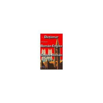 Dictionar Dublu Englez-Roman