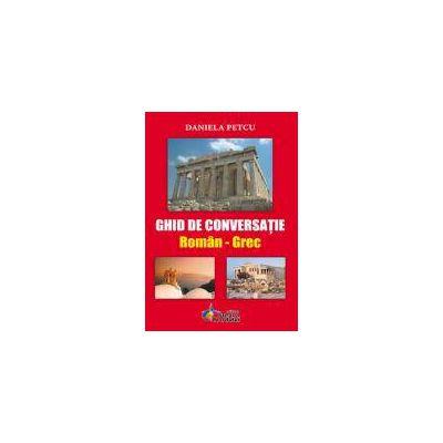 Dictionar roman - grec, grec - roman