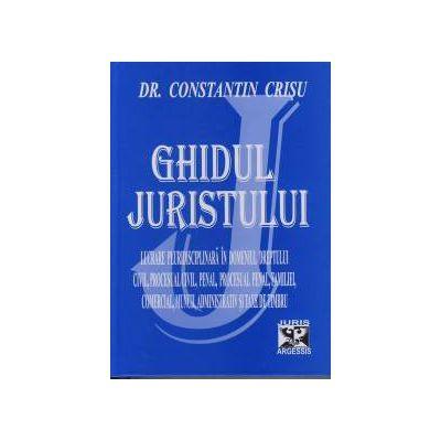 Ghidul juristului 2009
