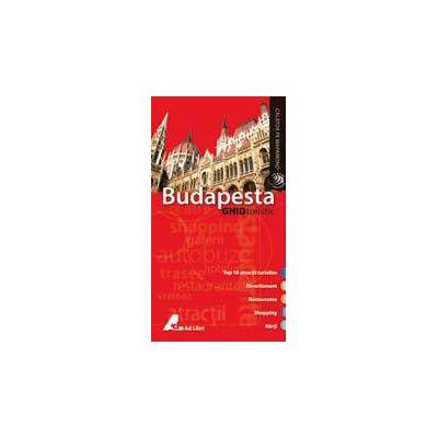 Călător pe mapamond - Budapesta