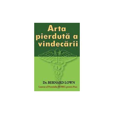 ARTA PIERDUTA( A VINDECA(RII