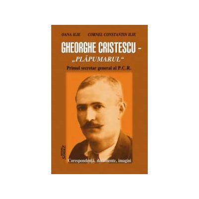 GHEORGHE CRISTESCU - Plapumarul